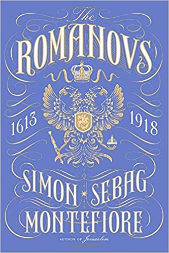 Image result for the romanovs montefiore blue book cover