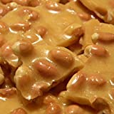 Peanut Brittle 5LB Bag