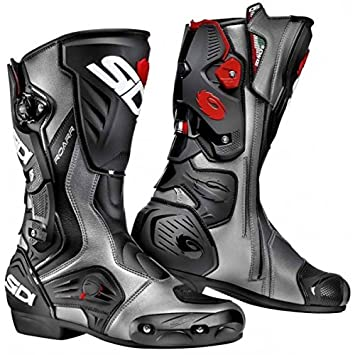 Protectwear Motorcycle boots Racing TS-006 Size 46