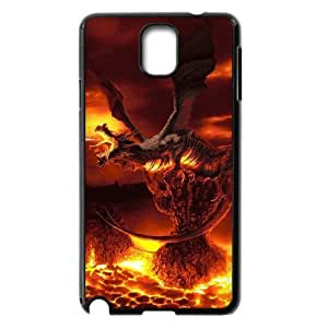 VNCASE Dragon Phone Case For samsung galaxy note 3 N9000 [Pattern-1]