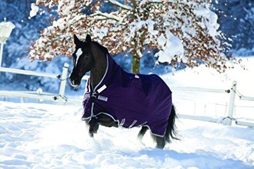 RAMBO Wug Turnout Blanket 400g 69 Purple