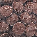 Guittard Brown Dark Chocolate Melting Chocolate Apeels 1LB Bag