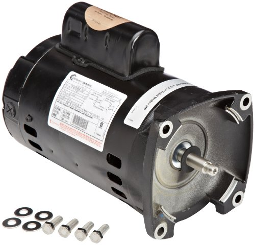 Zodiac R0479311 1-HP Single-Speed Motor and Hardware Replacement for Select Zodiac Jandy Series Pumps ()
