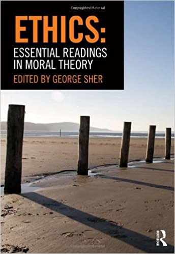 Amazon ethics essential readings in moral theory ethics essential readings in moral theory 1st edition fandeluxe Gallery