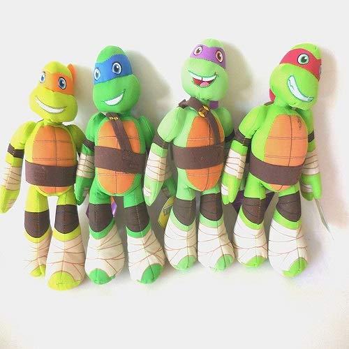 Mikey Teenage Mutant Ninja Turtles - Teenage Mutant Ninja Turtles 10