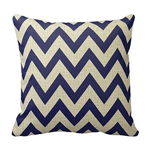 Customized Zippered Pillowcase Pillow case Cover 20 x 20 Inch (One Side) Cotton Linen Pillow Protector, Best Pillow Cover 20160925
