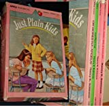 Just Plain Kids, Nancy K. Robinson, 059063383X