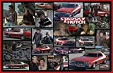 Starsky & Hutch 1976 Gran Torino Custom Poster… 11×17!!! Buy any 2 Posters Get 3rd FREE!!! Review