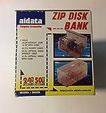 Aidata Zip Disk Bank - Model 3550A