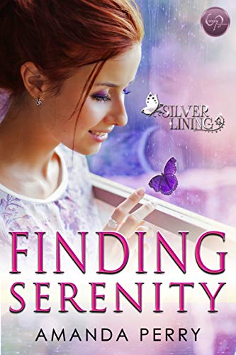 Finding Serenity (Silver Lining Book 2)