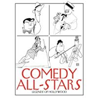 Legends of Hollywood - Comedy All-Stars [Import]