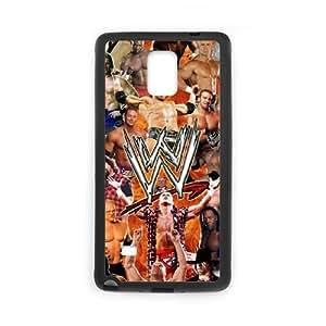 Samsung Galaxy S4 phone cases Black WWE Phone cover GWJ6332896