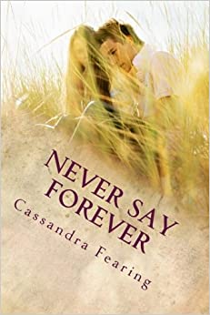 Book Never Say Forever