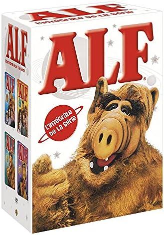 ALF-L'intégrale de la série