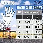 boildeg-Guanti-da-Ciclismo-Moto-da-Mountain-Montagna-Imbottito-da-Strada-per-Bicicletta-da-Uomo-Donna-Antiscivolo