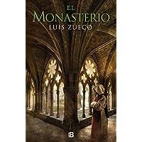 El monasterio (Trilogía medieval 3) (Histórica)