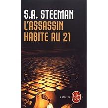 ASSASSIN HABITE AU 21 (L')