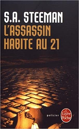 L Assassin Habite Au 21 Ldp Policiers French Edition S