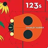 Charley Harper 123's Skinny Version