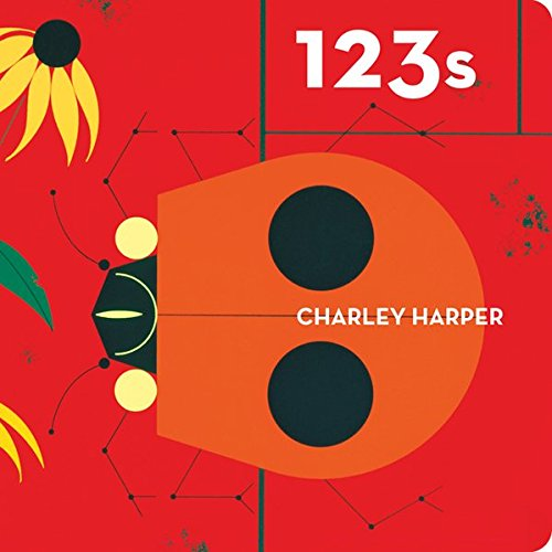 123s (Charley Harper)