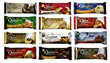 quest protein bars variety pack - Quest Nutrition Bar Variety Bundle, 12 piece (1 of Each)