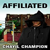 Affiliated: The Lost Souls, Book 1 | Chayil Champion