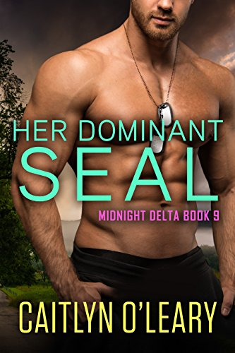 Dominant SEAL Midnight Delta Book ebook product image