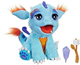 Hasbro, B5142, Furreal Friends, Torch My Blazing Dragon. Plush