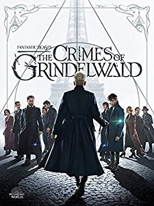 Fantastic Beasts: The Crimes of Grindelwald (HD3D-Blu-ray + Digital)
