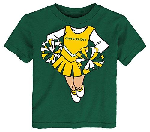 (NCAA by Outerstuff NCAA Oregon Ducks Toddler