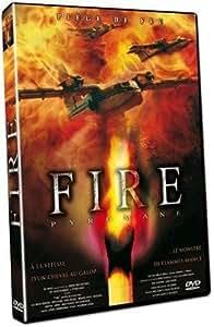 Fire [Francia] [DVD]