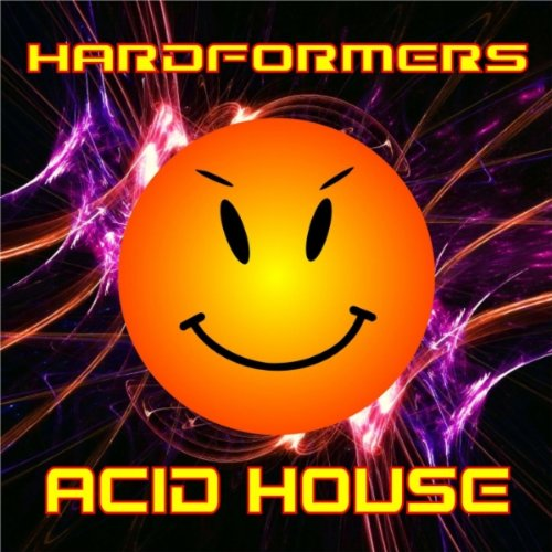 Acid house club mix by hardformers on amazon music for Acid house songs