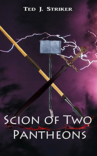 Scion of Two Pantheons - 2 Scion