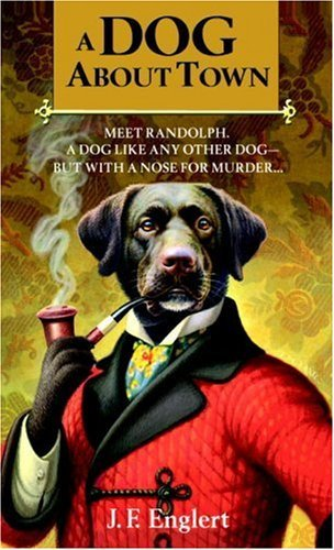 A Dog About Town (The Bull Moose Dog Run Mysteries Book 1)