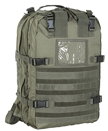 VooDoo Tactical New Jumpable