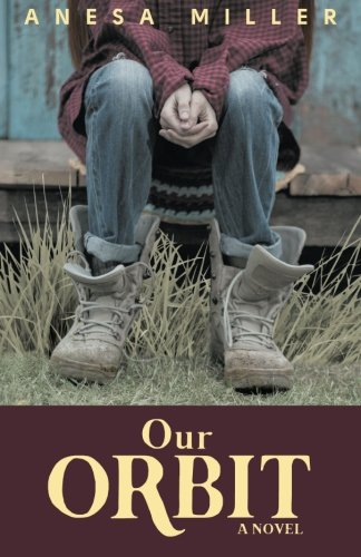 Book: Our Orbit by Anesa Miller