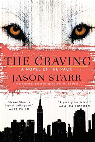 book cover of The Craving