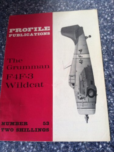 (The Grumman F4F-3 Wildcat)