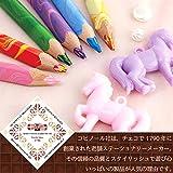 KOH-I-NOOR MAGIC Jumbo Triangular Coloured Pencil