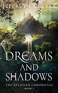 Dreams And Shadows by Jeffrey Collyer ebook deal