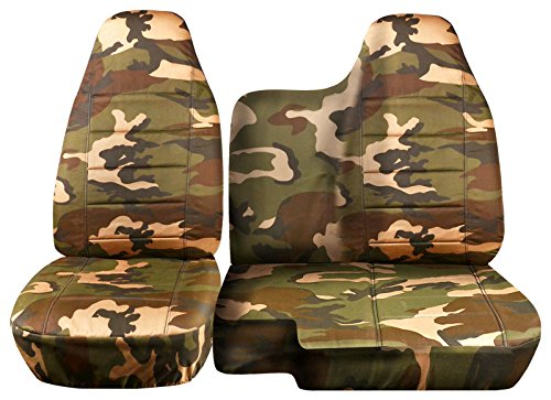 Compare Price To 40 60 Seat Covers Camo Tragerlaw Biz
