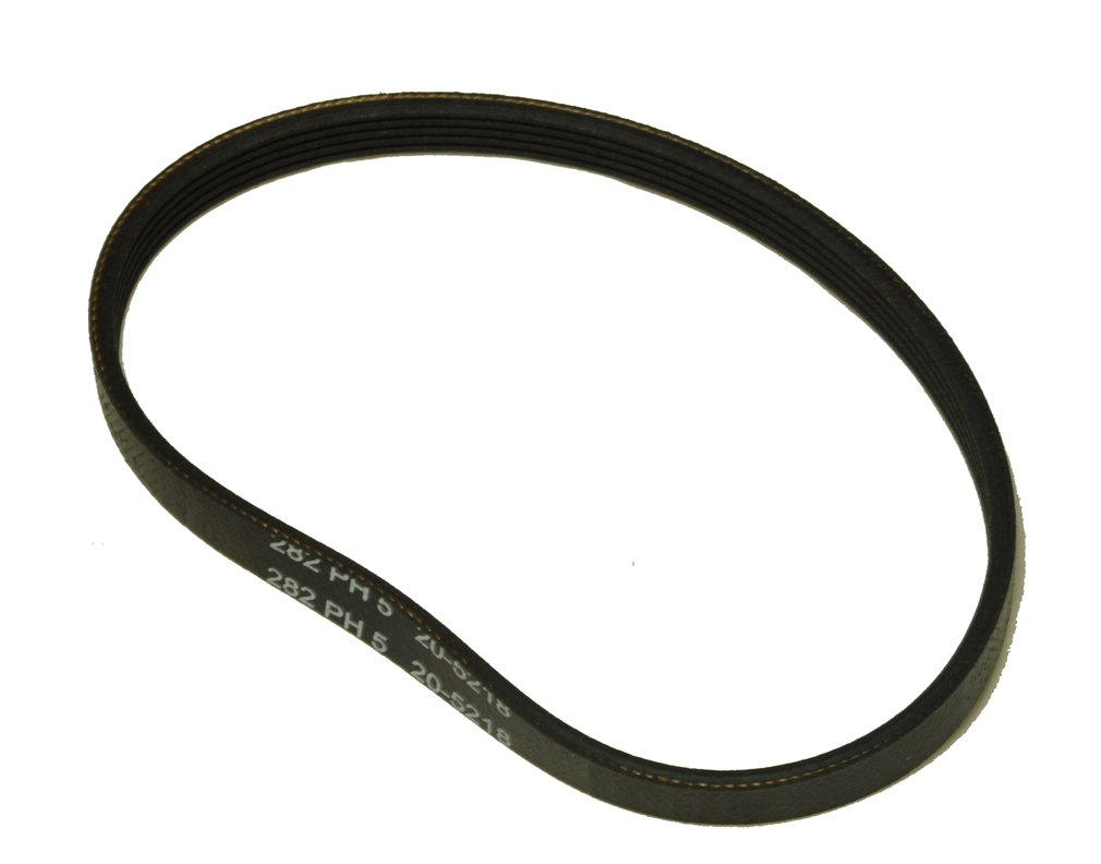 Kenmore Progressive Vacuum Cleaner New Style Ribbed Belt