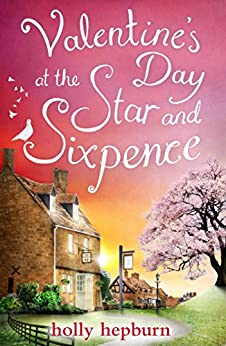 Valentines Day At The Star And Sixpence Short Story