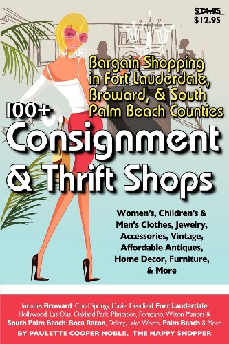 Bargain Shopping in Fort Lauderdale, Broward, & South Palm Beach - Fort In Shopping Lauderdale