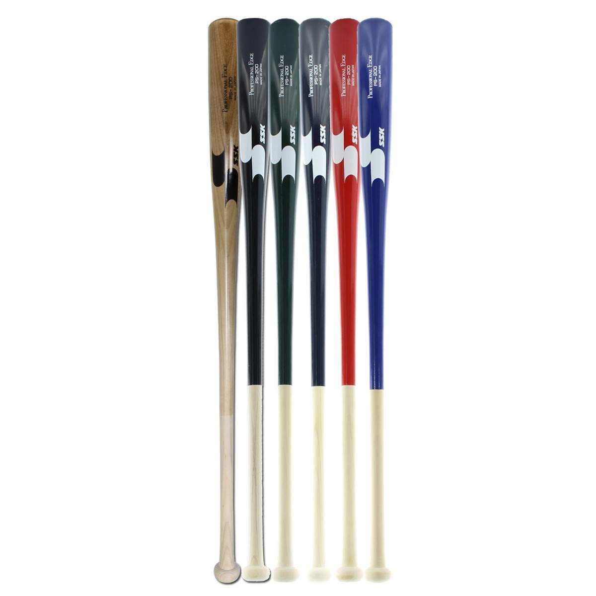 SSK 37'' PS200 Wood Fungo Bat by SSK