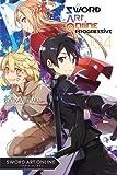 Sword Art Online Progressive 4 - light novel