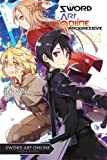 img - for Sword Art Online Progressive 4 - light novel book / textbook / text book