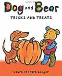 Dog and Bear: Tricks and Treats (Dog and Bear Series)