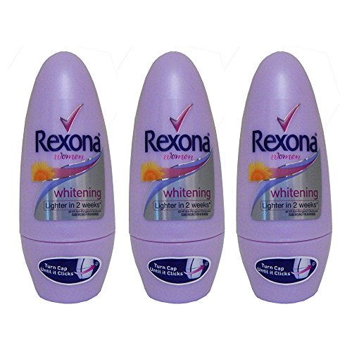 Rexona Light Antiperspirant Deodorant Roll product image