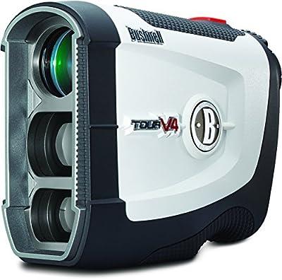 Bushnell Tour V4 JOLT Golf Laser Rangefinder from Bushnell